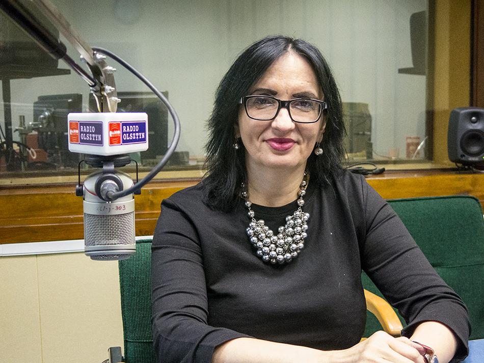 Danuta Kruk, fot. Beata Świerkowska - Chromy