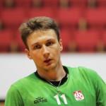 Maciej Zajder będzie leczył kontuzję