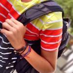 Czy uczniowie noszą za ciężkie plecaki? Rozmowy o edukacji, programie Dobry Start oraz zajęciach dodatkowych