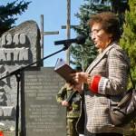 25 lat Rodziny Katyńskiej w Olsztynie