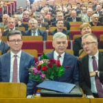 Wybory rektora prawomocne – orzekli senatorowie UWM