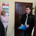 Uchodźcy z Ukrainy z prawem stałego pobytu