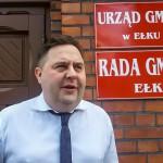 Niepewna przyszłość wójta gminy Ełk