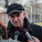 Bogusław Szwedowicz nie jest już wiceprezydentem Olsztyna