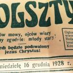 130 lat Gazety Olsztyńskiej