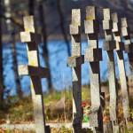 Wierni Kościoła Wschodniego wspominają tych, którzy odeszli