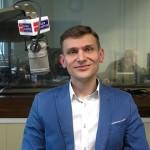 Marcin Kiwit: konieczna jest edukacja komunikacyjna kierowców i rowerzystów