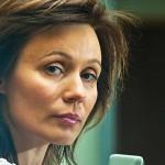 Marzena Bergmann: od dziecka wiedziałam, że będę aktorką