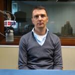Tobiasz Niemiro: W Olsztynie nie ma rosyjskiej mafii