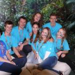 Kreatywna młodzież szuka pieniędzy na lot do USA