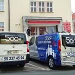 Na Warmii i Mazurach ruszył program Rodzina 500 plus