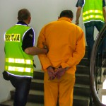 Ruszył proces zabójcy 87-latki na olsztyńskich Nagórkach