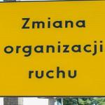 Po majowym weekendzie drogowcy zamkną jedną z głównych ulic olsztyńskiego Gutkowa