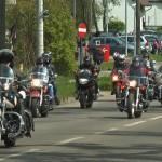 Niewpuszczenie do Braniewa rosyjskich motocyklistów wywołało reakcję rosyjskiego MSZ
