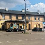 Miasto przejmie budynek dworca PKP w Bartoszycach