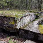 Specjalna kamera zbada bunkier w Mamerkach