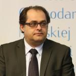Marek Gróbarczyk: W sprawie przekopu Mierzei Wiślanej jesteśmy na etapie wyboru wykonawcy prac projektowych i badawczych
