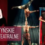 Zaczyna się maraton teatralny w Olsztynie