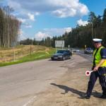 """Trwa policyjna akcja """"Bezpieczny Weekend"""""""