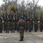 Apel Pamięci 17 września na lotnisku Kętrzyn-Wilamowo