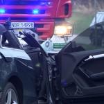 Katastrofalny weekend na drogach Warmii i Mazur. Powodem wielu wypadków był alkohol