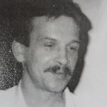 Policjanci szukają 59-letniego Bogdana Pyłypa