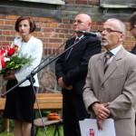 Upamiętniono pomordownych w obozie zagłady Soldau