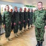 Logistycy z Olsztyna jadą na misję do Kosowa