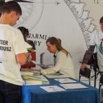 Na Warmii rozpoczęły się szkolenia wolontariuszy ŚDM