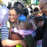 Marsze dla życia i rodziny na Warmii i Mazurach