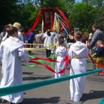 W Boże Ciało ulicami Elbląga przechodzi aż dziesięć procesji