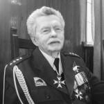 Elbląg żegna kapitana Juliana Szewczyńskiego