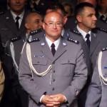 Pożegnali komendanta policji w Braniewie