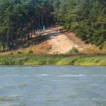 Przekop Mierzei Wislanej może poprawić stan środowiska