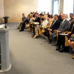 Młodzież odebrała nominacje na parlamentarzystów