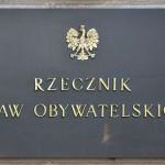 Rzecznik Praw Obywatelskich zajął się sprawą zabójstwa i zamieszek w Ełku