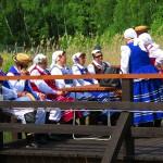 Świat się kręci… wokół folkloru