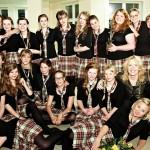 Sukces Cantabile na Turnieju Chórów Legnica Cantat
