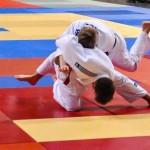 Judocy z całej Europy w Elblągu szkolą się pod okiem mistrzów