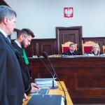 Koniec pierwszej rozprawy apelacyjnej byłego prezydenta Olsztyna