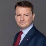 Mariusz Błaszczak: Staramy się przyjmować rodaków potrzebujących pomocy