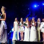 Monika Ciołkowska nową Miss Warmii i Mazur