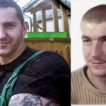 Poszukiwania dwóch zaginionych mężczyzn