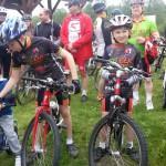 Nowy szlak rowerowy w gminie Prostki