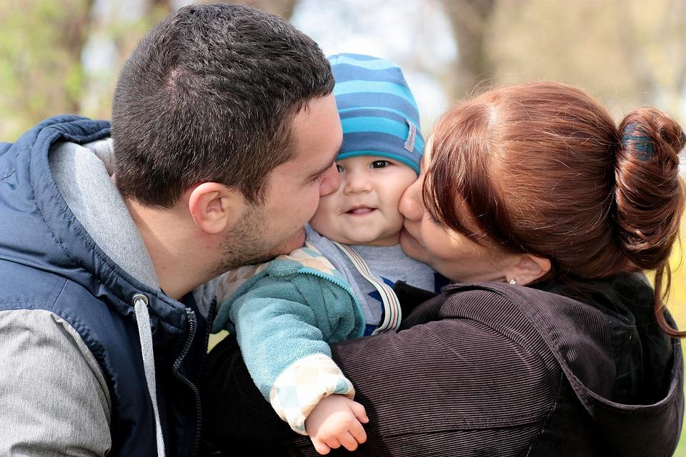 Gwiazdy rodzicielstwa z 2012 roku