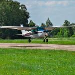 Odlotowy rajd po lotniskach Warmii i Mazur