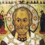 Święty Mikołaj z Miry został patronem Elbląga