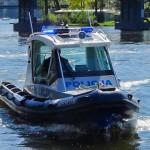 Obywatel Irlandii utonął w Jeziorze Mikołajskim