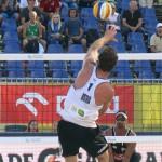 Polskie pary odpadają w kwalifikacjach olsztyńskiego turnieju World Tour w siatkówce plażowej