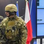 Szef MON o dyslokacji batalionu NATO w Polsce